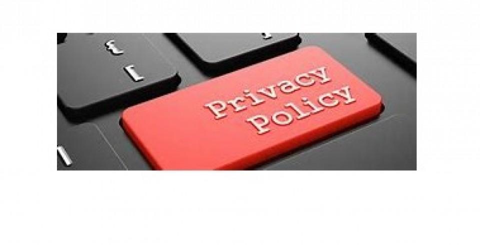 Informativa sulla privacy per il catechismo 2020/21
